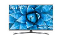 """TV LED 55"""" LG 4K 55UN74003 SMART TV EUROPA BLACK"""