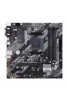 MAINBOARD AM4 ASUS A520M-A 90MB14Z0-M0EAY0