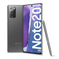 SAMSUNG N981B GALAXY NOTE 20 5G 256GB 8GB RAM DUAL SIM MYSTIC GRAY EUROPA