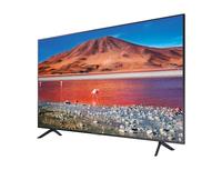 "TV SAMSUNG 43"" 43TU7102 4K CRYSTAL ULTRA HD SMART - PROMO BLACK FRIDAY"