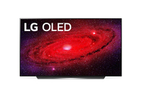 "TV OLED 65"" LG 4K 65CX3 EUROPA BLACK"