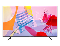 "TV QLED 43"" SAMSUNG QE43Q60TAU SMART TV EUROPA BLACK"