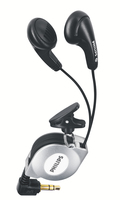 Philips Cuffie auricolari SHE2700/00