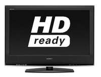 "Sony KDL-32S2530 32"" HD Nero TV LCD"