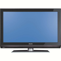 Philips Flat TV Widescreen 42PFL7662D/12