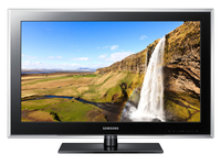 "Samsung LE37D550 37"" Full HD TV LCD"