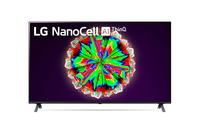 """TV NANOCELL 55"""" LG 4K 55NANO803NA SMART TV EUROPA BLACK"""