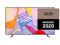 "TV SAMSUNG 58"" 58Q60TAU QLED 4K SMART"