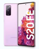 SMARTPHONE SAMSUNG G780F GALAXY S20 FE 128GB 6GB RAM DUAL SIM CLOUD LAVENDER EUROPA