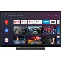 """TV LED 32"""" TOSHIBA 32WA3B63DG SMART TV EUROPA BLACK"""