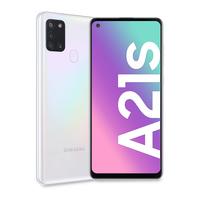 SMARTPHONE SAMSUNG A21S RAM 4GB 128GB WHITE