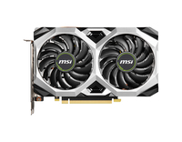 SCHEDA VIDEO GTX 1660 SUPER VENTUS OC 6GB OC MSI