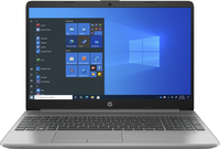 NOTEBOOK HP I7-1065G7 8GB RAM 256GB SSD 15.6 W10 PRO 2 ANNI GARANZIA PN:2E9H7EA