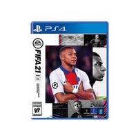 PS4 GIOCO EA SPORTS FIFA 21 CHAMPIONS EDITION EU