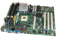 Intel SE7210TP1 E7210 ATX server/workstation motherboard