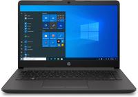 NOTEBOOK HP I3-1005G1 8GB RAM 256GB SSD 14.0 FHD IPS W10 PRO PN:2X7J2EA