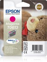 CART T0613 MAGENTA REMAN.