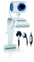 Philips Webcam SPC225NC/00