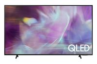 "TV QLED 65"" SAMSUNG QE65Q60AAU SMART TV EUROPA BLACK"