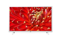 """TV LED 32"""" LG 32LM6380PLC FULL HD SMART TV EUROPA WHITE"""