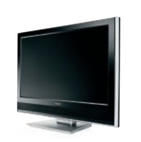 Toshiba 32WL66Z Full HD Nero TV LCD