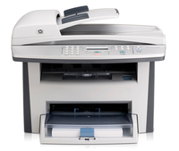 HP LaserJet 3052 All-in-One Printer 1200 x 1200DPI Laser 18ppm multifunzione