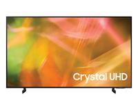 SMART TV SAMSUNG UE43AU8072 CRYSTAL UHD