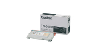 Brother TN04BK Laser cartridge 10000pagine Nero cartuccia toner e laser