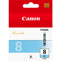 Canon CLI-8PC 13ml Ciano per foto cartuccia d