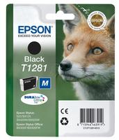 CARTUCCIA EPSON T1281 NERO C13T12814011