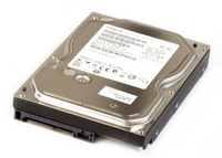 HP 500Gb HDD 500GB Serial ATA III disco rigido interno