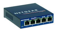 Netgear GS105 Unmanaged