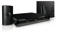 Philips Home Theater 2.1 HTS3261/12