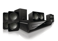 Philips Home Theater 5.1 HTS3541/12