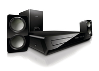 Philips Home Theater 2.1 HTS3251/12