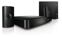 Philips Home Theater 2.1 HTS4282/12