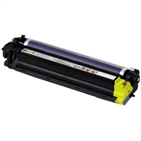 DELL X951N Laser cartridge Giallo cartuccia toner e laser