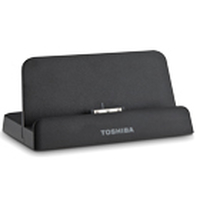 Toshiba PA3934E-1PRP Nero replicatore di porte e docking station per notebook