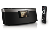 Philips Streamium Lettore musicale wireless NP3300/12