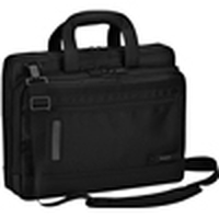 "Targus 16"" Revolution Checkpoint-Friendly Topload Case 16"" Valigetta ventiquattrore Nero"