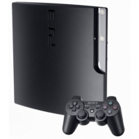 Sony PS3 + Sports + 2 Move + Camara 320GB Wi-Fi Nero