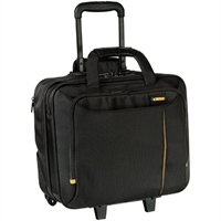 "DELL Meridian II Roller 15.6"" Trolley case Nero"