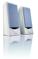 Philips Altoparlanti multimediali 2.0 MMS221/00C