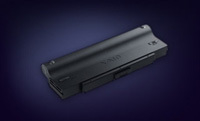 Sony BATTERY EXTENDED Ioni di Litio 7200mAh 11.1V batteria ricaricabile