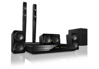 Philips Home Theater 5.1 HTS3538/12