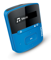 Philips GoGear Lettore MP3 SA4RGA02BN/12