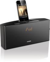 Philips Docking station per iPod/iPhone AJ7034D/12