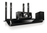 Philips Home Theater 5.1 HTS5593/12