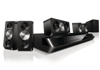 Philips Home Theater 5.1 HTS5563/12