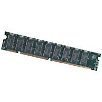 HP 64MB PC100 SDRAM 100MHz memoria